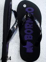 borneo - violet
