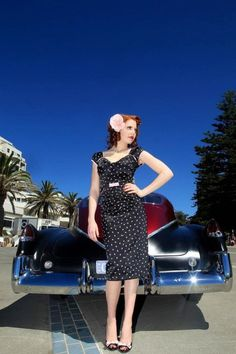 50´s Style by Pinup Empire Clothing-LOVE IT @www.pinup-fashion.de