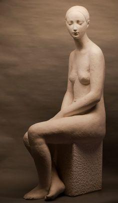 Javier Malavia, sculpture