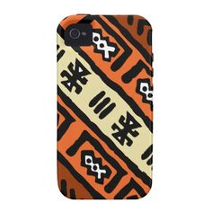 Awesome African Tribal Pattern
