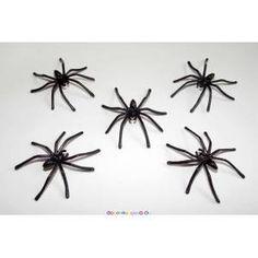 Deko-Spinnen