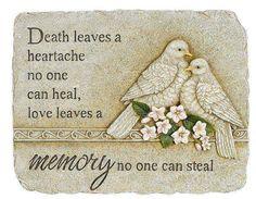 Love leaves memories!