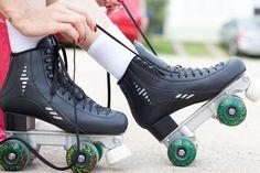 #SobreRodinhas: um guia de patins retrô