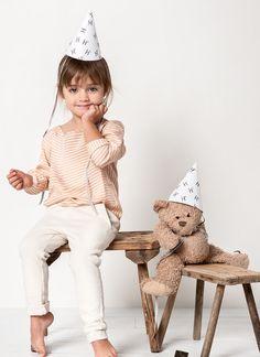 Humanoid Mini, la nueva linea infantil de una gran marca > Minimoda.es