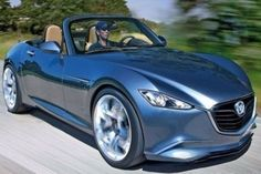 2013 Mazda MX-5 Review