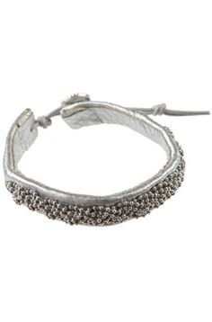 Hultquist Jewelry - #0126-S-S - Hultquist Bracelet