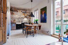Art & Mañas » Casa pequeñas:40 metros cuadrados