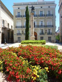 Vacances à Valencia: ............... J-3 et le site Photos & Clips à l'heure de la ville espagnol