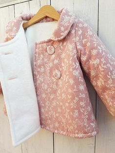 Baby Coat baby jacket toddler Coat girls Coat Girl Jacket