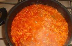 Zakuscă de morcovi – repede și gustos! - Retete Usoare