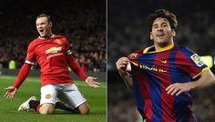Barcelona vs Manchester United en vivo
