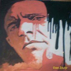 Artiste Dani Zouhir