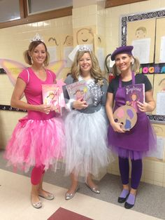 Picture Book Month kick off! Pinkalicious, Silverlicious, and Purplicious