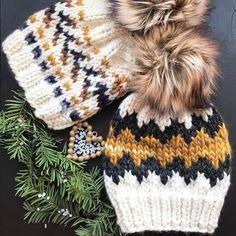 Wool-Ease® Thick & Quick® Bonus Bundle® Yarn – About Life Sweater Knitting Patterns, Loom Knitting, Crochet Patterns, Hat Patterns, Knitting Projects, Crochet Projects, Knitting Ideas, Crochet Crafts, Knit Crochet