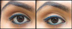 NYX Retractable Eye Liner in Gypsy Blue