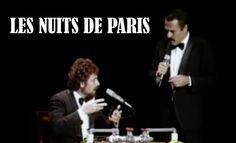 Les Nuits de Paris, Les Luthiers