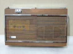 Philips 12RL361, de 1967