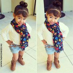 BEAUTIFUL. FASHION  BABY GIRL