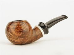 Icarus Pipe Bent Chubby Apple