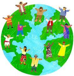 Love your neighbour Spanish Music, Learning Spanish, Spanish Games, Spanish Activities, Baby Sign Language, Speech And Language, Foreign Language, Harmony Day, Drama Education