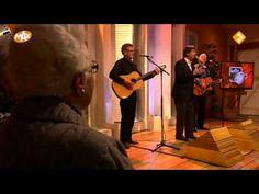 Albert West & The Shuffles - Chalala, I need you - YouTube