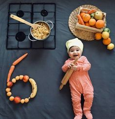 9 Ultimate Tips For A Newborn Baby Photoshoot With Spyne Monthly Baby Photos, Newborn Baby Photos, Baby Poses, Baby Boy Newborn, Baby Baby, Monthly Pictures, Baby Girl Photos, Baby Shoot, Baby Photoshoot Ideas