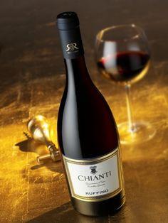 Chianti – toskańska gwiazda Ruffino