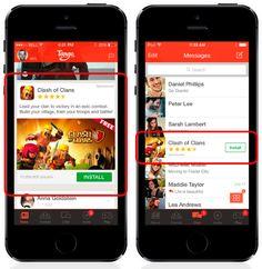Новости мобильной рекламы - рынок, сети и форматы мобильной рекламы