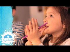 Gyereketető - Helyes ceruza fogás a kezdetektől - YouTube Pre Writing, Youtube
