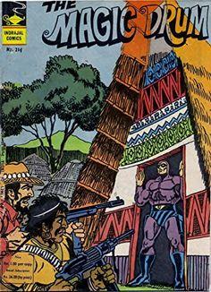 Indrajal Comics-214-Phantom: The Magic Drum (1974) by Lee... https://www.amazon.com/dp/B01HQN7OHA/ref=cm_sw_r_pi_dp_x_eIEIybJPT70TG