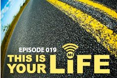 What the Internet is Doing to Our Brains (And What We Can Do About It) ||| This Is Your Life Podcast Episode 19