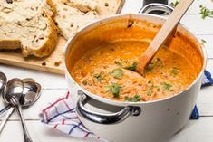 En sketagod vegetarisk chili – Kristins Raw Food Recipes, Veggie Recipes, Vegetarian Recipes, Healthy Recipes, Vegetarian Who Eats Fish, I Love Food, Good Food, Veggie Dinner, Veg Dishes