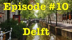 Check out our latest video blog from Delft. Find out more about delft here. http://mikestravelguide.com/one-of-the-many-canals-in-delft/