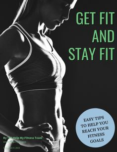 """Welcome to helpmy.fitness. We review and highlight the most up to date Health and Fitness products. Signup to our newsletter and get your free """"Get Fit and Stay Fit"""" ebook now!"""