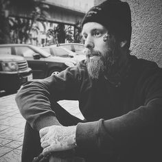 Life is a struggle from birth to the day you die , but give up is not an option. Work with your self , to quit is to let your self die a slow mental death. #sober #50+days#nevergiveup #struggle #streetlife #streetstyle #streetfashion #fashion #beard #beards #bearded #beardedvillainsbrotherhood #jesuisparis #jesuisaleppo #jesuissweden #jesusistheworld #peace http://butimag.com/ipost/1498108602291620354/?code=BTKWdYijIoC