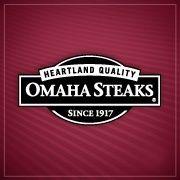 Omaha Steaks www.omahasteaks.com
