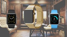 WatchPlate Can Now Gold Plate Your Sport Watch