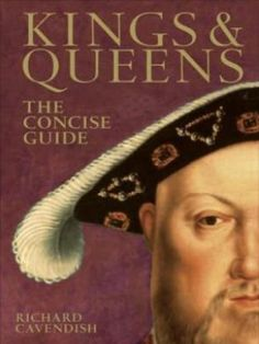 This best-selling title is a handy-format, fully comprehensive guide to the rulers of the British nations and their chequered histories, from pre-Roman times to the present day