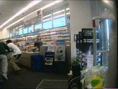 The Robbery Unit of the Kansas City Missouri Police Department is attempting to identify two suspects of an armed robbery which occurred on 04-23-2013 at 9430 Blue Ridge Blvd (Walgreens). Anyone with information is encouraged to contact the KCPD Robbery Unit at (816) 234-5230 or contact the TIPS Hotline at (816) 474-TIPS. missouri polic, citi missouri, surveil video, polic depart, arm robberi, crime fighter