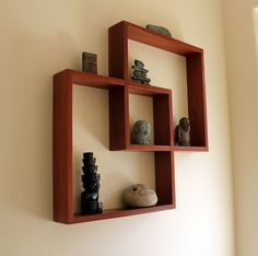 Picture of Retro Shadow Box with Splined Mitres