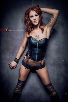 Vicki Francia by HugoVPhotography.com
