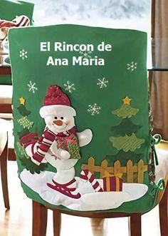 Christmas Art, Christmas Stockings, Christmas Holidays, Xmas, Christmas Table Decorations, Holiday Decor, Flag Colors, Chair Covers, Snowman