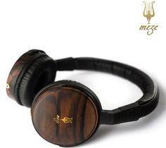 Meze 73 Classics Wood Headphones – $259