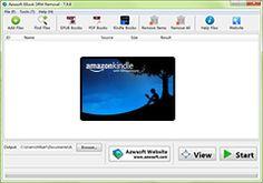 EBook Converter - Convert EPUB to PDF, EPUB to Kindle, Kindle to PDF, etc.