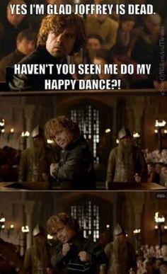 Game Of Thrones #Dead, #Joffrey