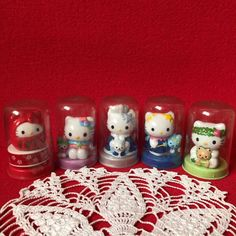 Hello Kitty Gifts, Cat Gifts, Stuffed Peppers, Stuffed Pepper, Stuffed Sweet Peppers