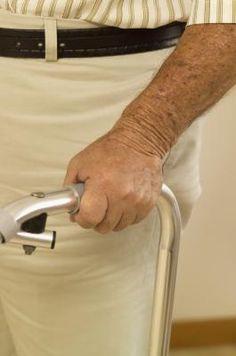 OT Exercises for the Elderly