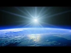 Journey Through the Universe - Urantia Book - YouTube. The artwork and imagination here is so gorgeous.
