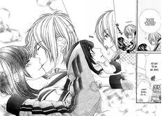 Kedamono Kareshi Capítulo 81 página 29 - Leer Manga en Español gratis en NineManga.com