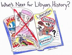 What's next in Libyan history?    from Daily Cal: http://www.dailycal.org/2011/10/25/whats-next-in-libyas-history/